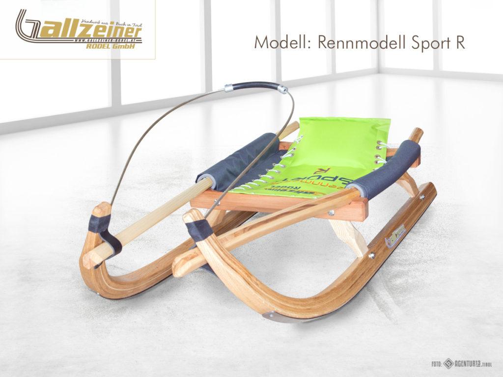 Gallzeiner Rodel GmbH | Buch in Tirol | Sport R